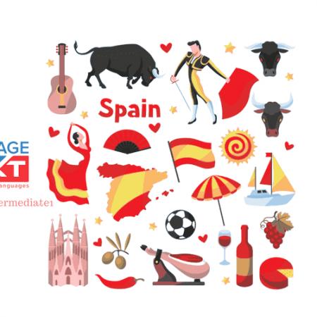 Spanish Intermediate 1