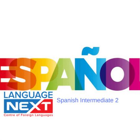 Spanish Intermediate 2