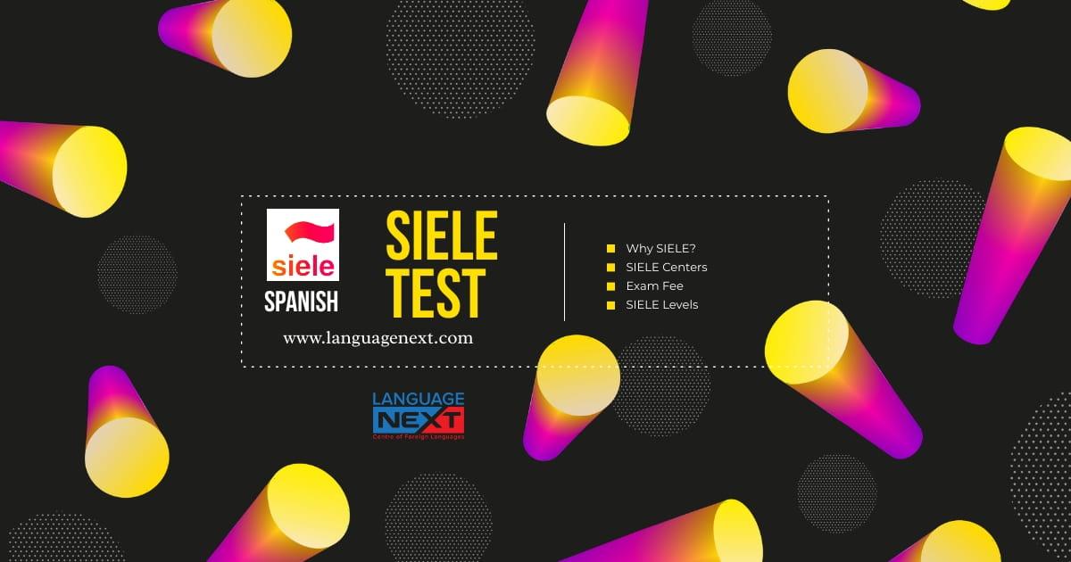 SIELE Test