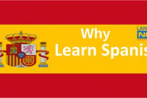 Why Learn Spanish