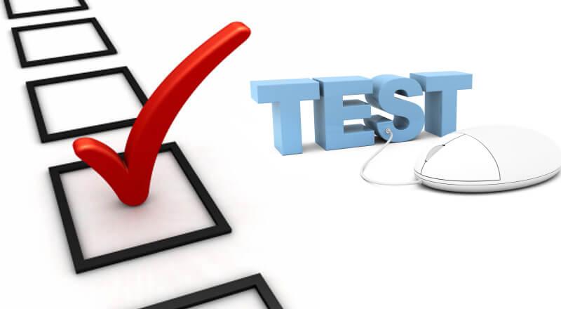 Foreign Language Proficiency Test