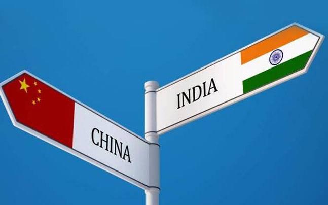 India-China relation