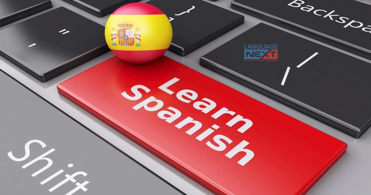 Spanish classes Noida