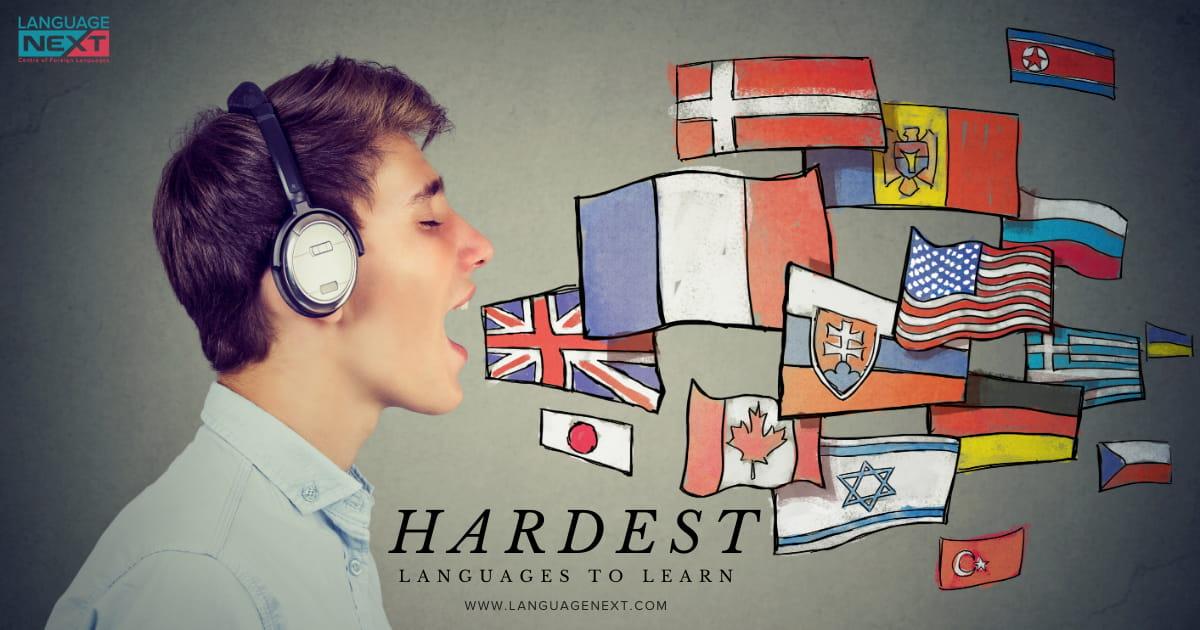 Difficult Languages