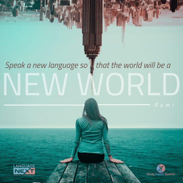 LanguageNext Noida