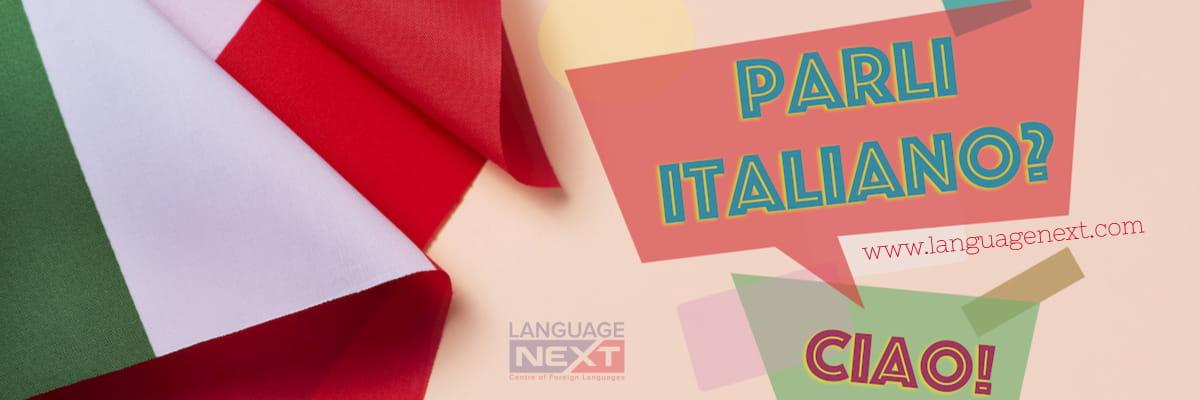 Learn Italian with Movies