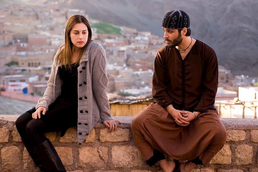 Arabic movies on Netflix
