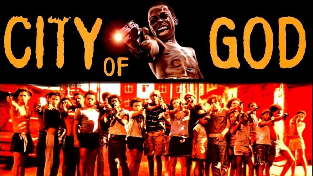 Best brazilian movies
