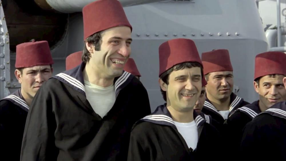 Films from Turkey