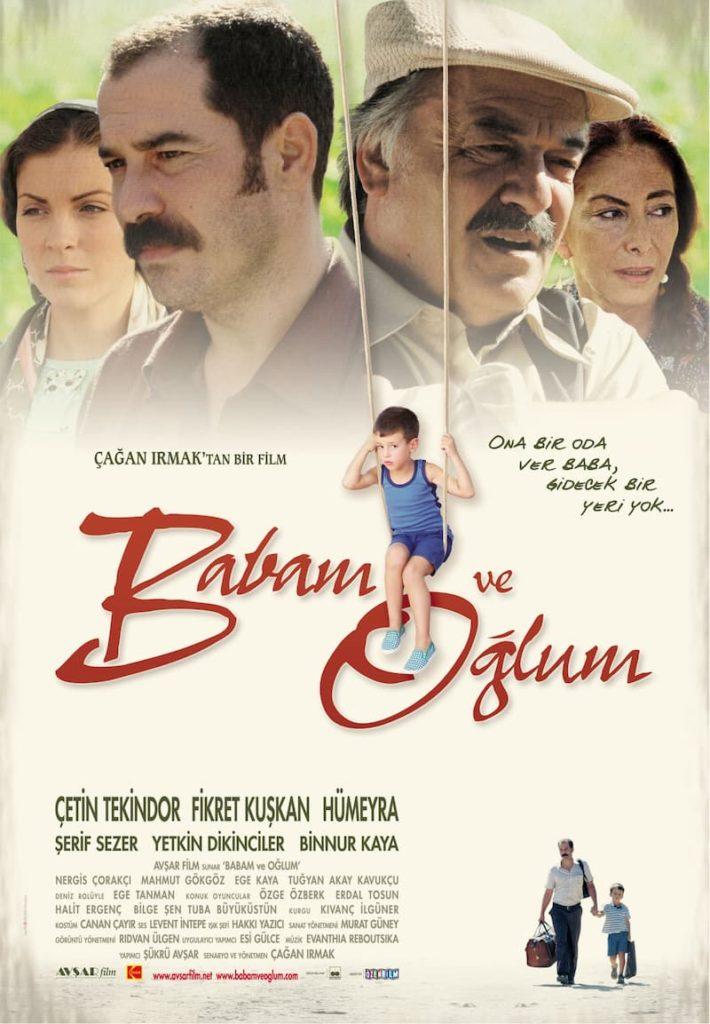 Turkish Movies on Netflix